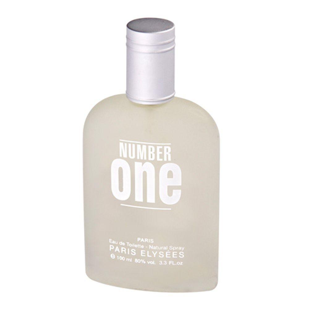 Perfume Number One Paris Elysees Unissex - Época Cosméticos 6987ff44963
