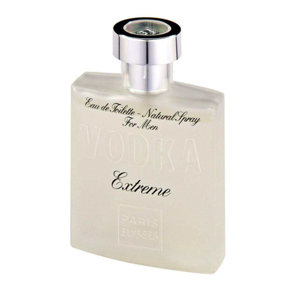 3e7534a14f Perfume Vodka Extreme Paris Elysees Masculino - Época Cosméticos
