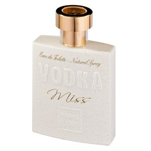99c462ba9 Miss Vodka Paris Elysees - Perfume Feminino - Eau de Toilette - 100ml