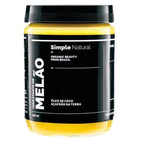 hidratante-corporal-simple-organic-melao
