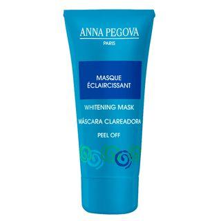 Mascara-Clareadora-Anna-Pegova---Masque-Eclaircissant-Peel-Off