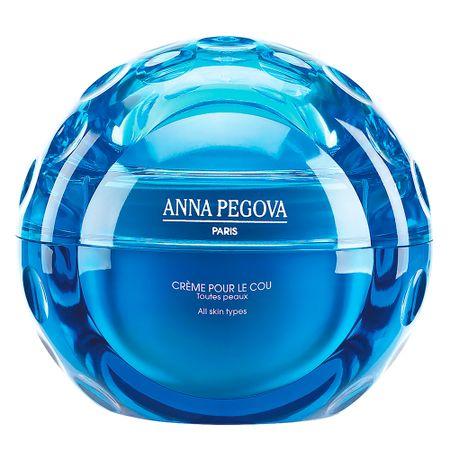 Anti-idade para Colo e Pescoço Anna Pegova - Crème pour le Cou - 40ml