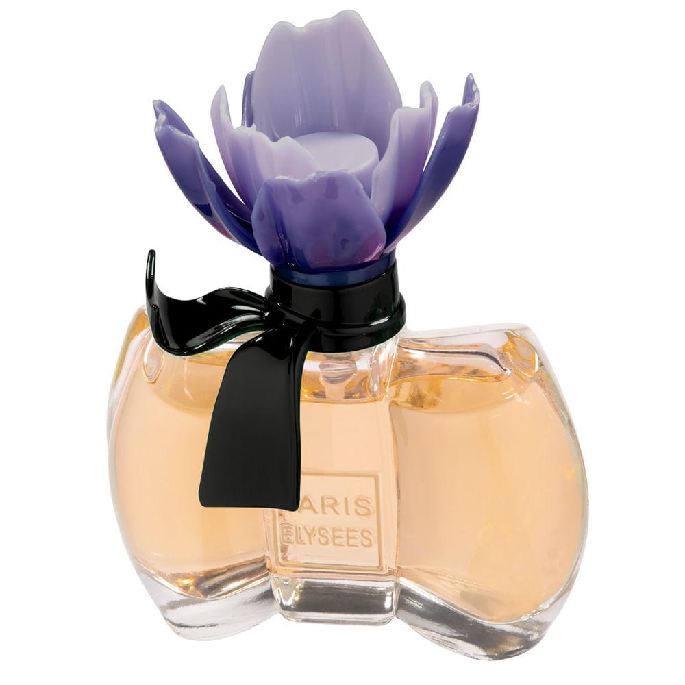 Perfume La Petite Fleur Romantique Paris Elysees - Época Cosméticos b5095ba45ad