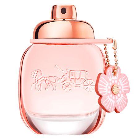 Perfume Coach Floral Feminino Eau de Parfum - 30ml