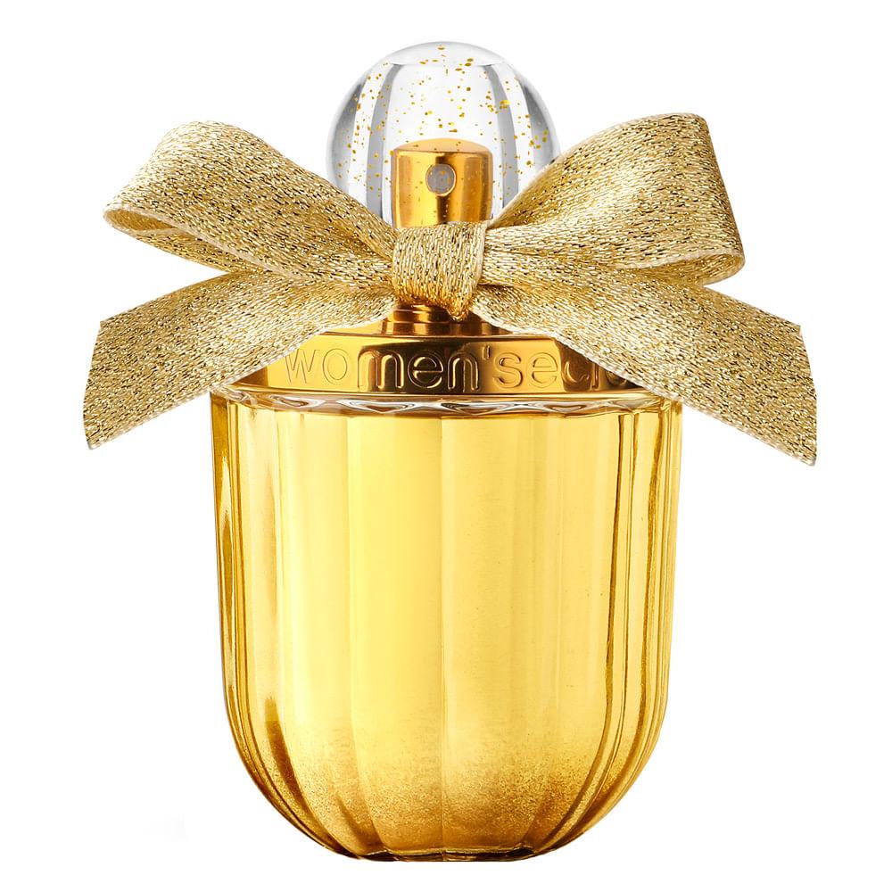 7deeeba7e Perfume Gold Seduction Women Secret - Feminino - Época Cosméticos