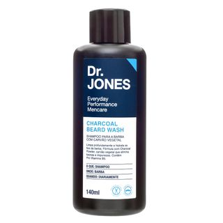 shampoo-para-barba-dr-jones-charcoal-beard-wash