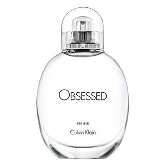 b87cadb02 ... Obsessed For Men Calvin Klein - Masculino - Eau de Toilette - 30ml ...