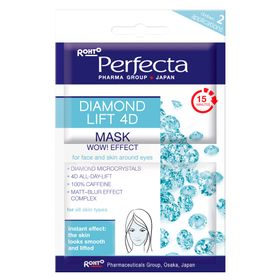 mascara-facial-perfecta-rohto-diamond-lift-4d