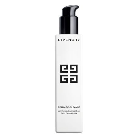 Leite Demaquilante Givenchy Ready-To-Cleanse - 200ml