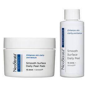 Peeling-Anti-idade-Neostrata---Resurface-Smooth-Surface-Daily-Peel-Pads