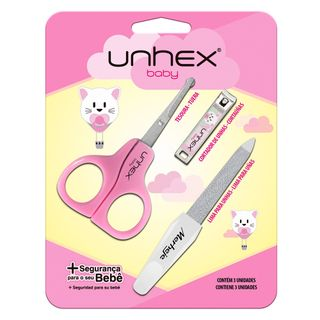 merheje-unhex-baby-kit-tesoura-cortador-lima