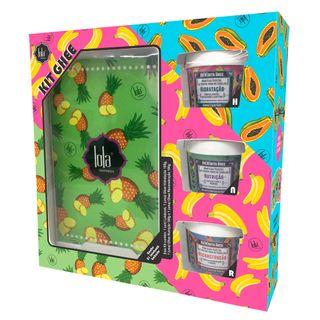 Lola-Cosmetics-Be-m-dita-Ghee-Mini-Kit---Hidratacao---Nutricao---Reconstrucao