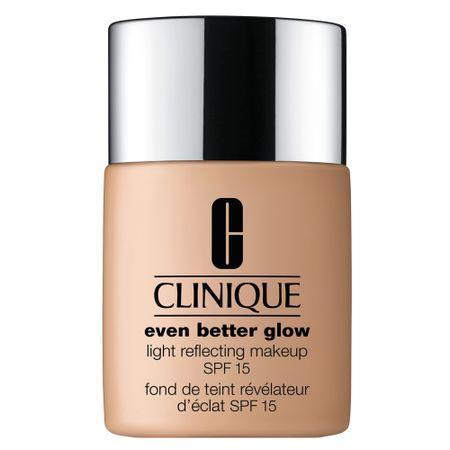 Even Better Glow Light Reflecting SPF15 Clinique - Base Facial - CN 70 Baunilha