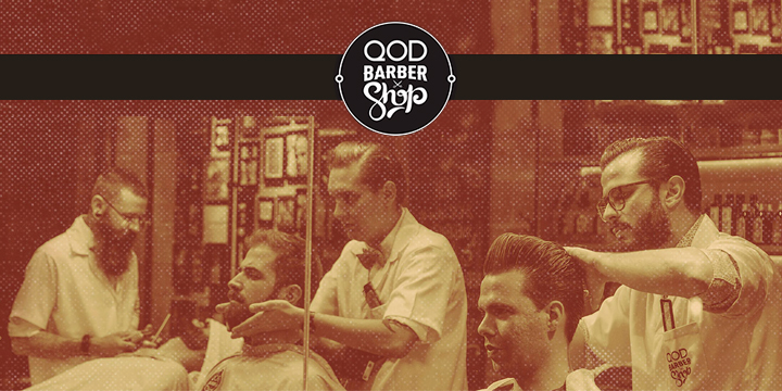 QOD Barber Shop