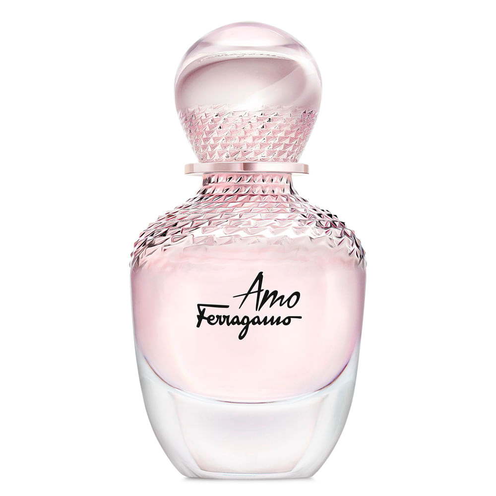 12b0e4b10d991 Perfume Amo Ferragamo Salvatore Ferragamo Feminino EDP - Época ...
