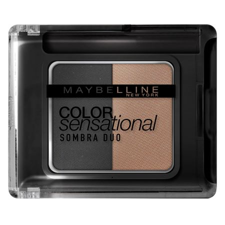 Sombra Duo Maybelline Color Sensational - Noitada