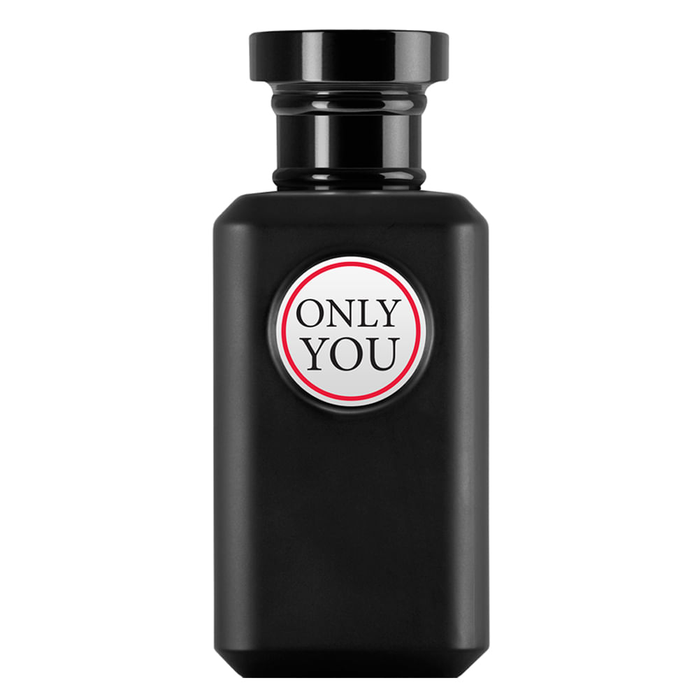 76839c2fc Perfume Prestige Only You Black for Men New Brand Masculino - Eau de ...