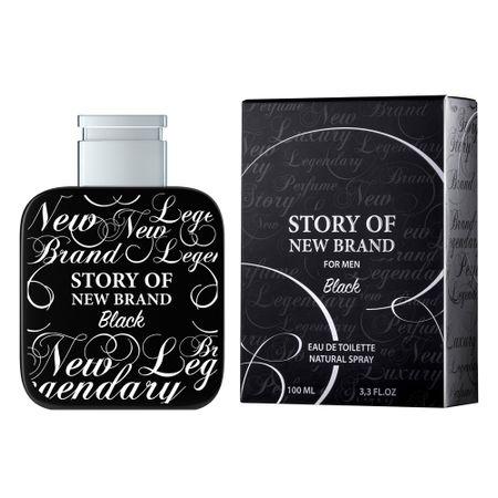 Only You for Men New Brand - Perfume Masculino Eau de Toilette - 100ml
