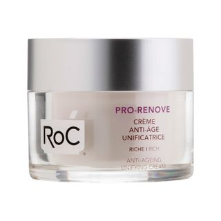 pro-renove-anti-ageing-unifying-cream-roc-tratamento-anti-idade