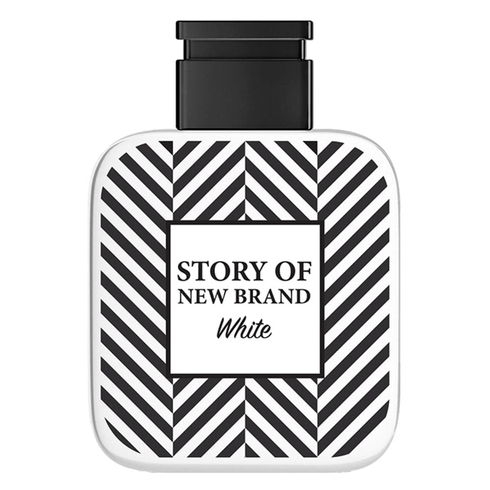 1dbb5ee22 Perfume Story Of New Brand White New Brand Masculino - Eau de ...