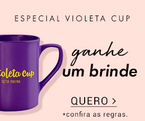 Violeta cup 1406