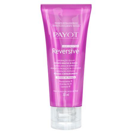 Rejuvenescedor Facial Payot - Reversive - 30ml