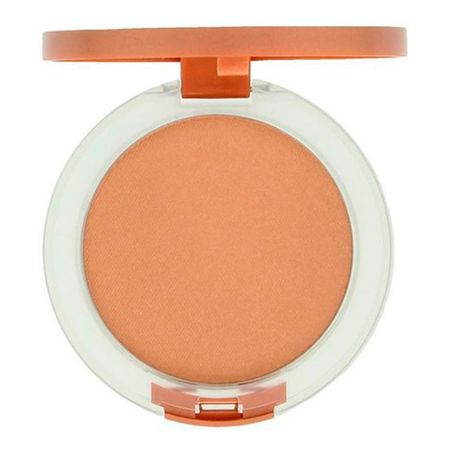 True Bronze Powder Clinique - Pó Compacto Bronzeador - 03 - Saunblushed