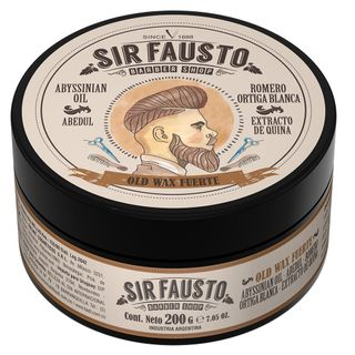 pomada-forte-para-barba-sir-fausto-old-wax-200g