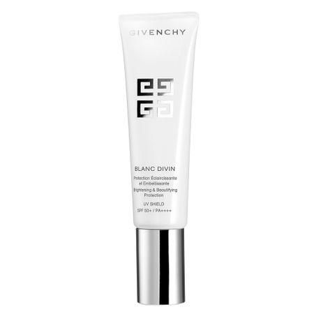 Protetor Solar e Clareador Givenchy - Blanc Divin - 30ml