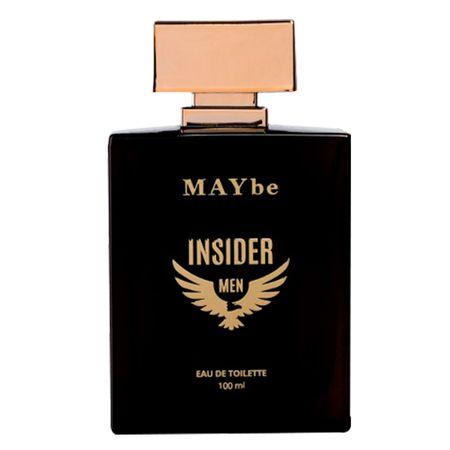 Insider Men NG Parfums Perfume Masculino - Eau de Toilette - 100ml