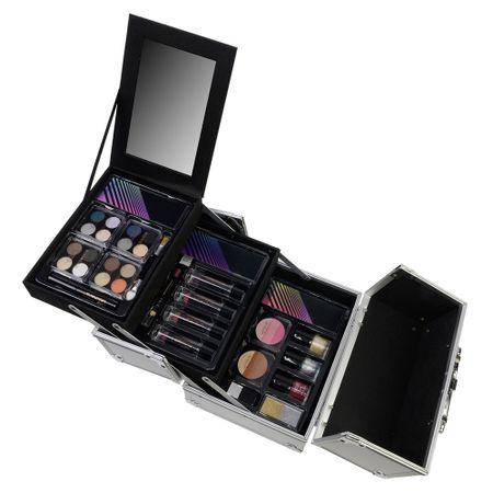 Maleta de Maquiagem Markwins - Colour Play - Maleta