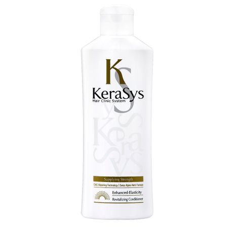 Kerasys Revitalizing - Condicionador - 180ml