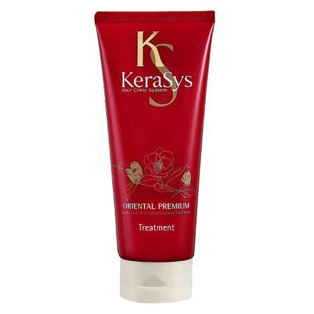 Kerasys Oriental Premium - Máscara de Tratamento - 200ml