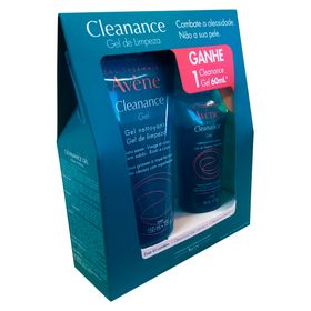 cleanence-kit