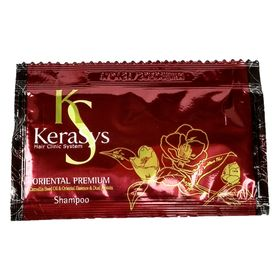 kerasys-sache-oriental-premium-shampoo