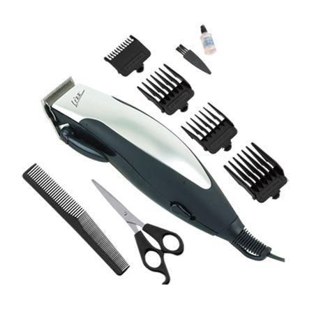 95a9532c0 Lizz Professional Kit - Maquina de Corte + Aparador de Pêlos - Kit