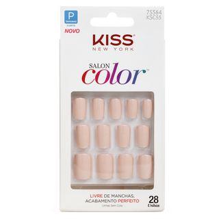 unhas-posticas-kiss-ny--salon-color-curto-sweet-girl