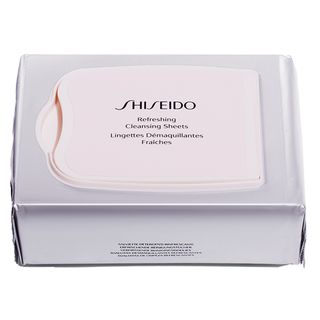 agua-de-limpeza-shiseido-refreshing-cleansing-sheets