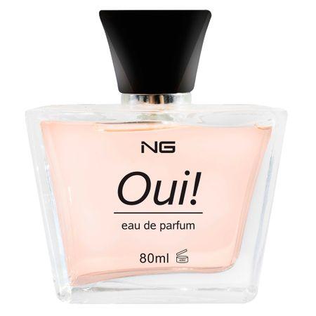 Oui NG Parfums Perfume Feminino - Eau de Parfum - 80ml