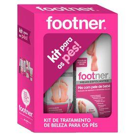 footner-kit-para-os-pes-meias-esfoliantes-creme-reparador