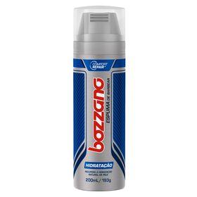 espuma-de-barbear-bozzano-hidratante