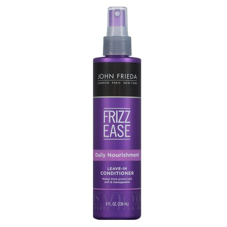 John Frieda Daily Nourishment Leave-In Conditionint Spray - Creme para Pentear...