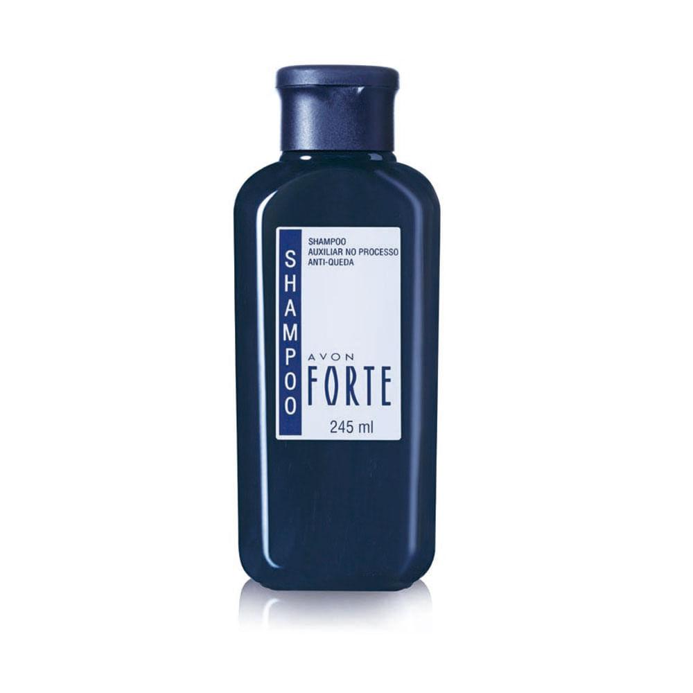 forte shampoo anti queda Época cosméticos