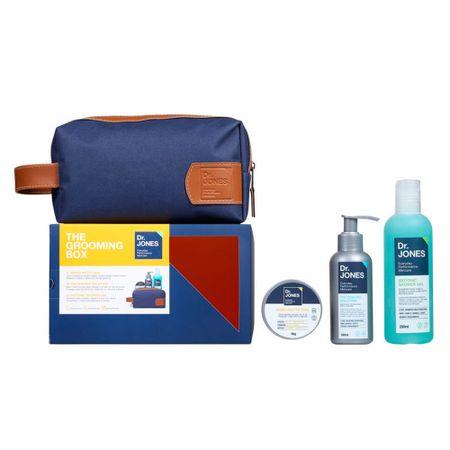 Dr.Jones The Grooming Box - Kit - Kit