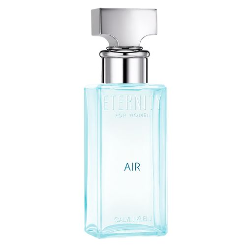 19f192c12edd2 Perfume Eternity Air Women Calvin Klein - Feminino - Época Cosméticos
