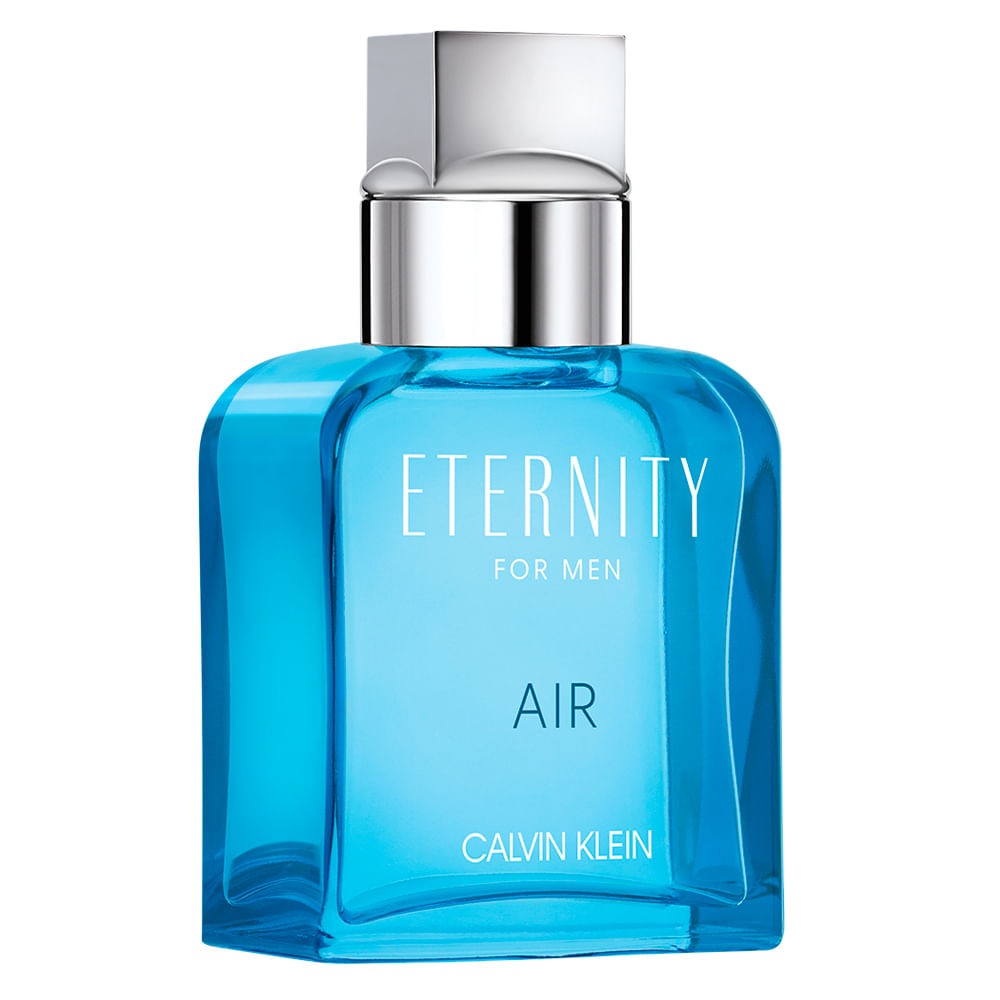 0e3fb828c Perfume Eternity Air Men Calvin Klein Masculino - Eau de Toilette ...