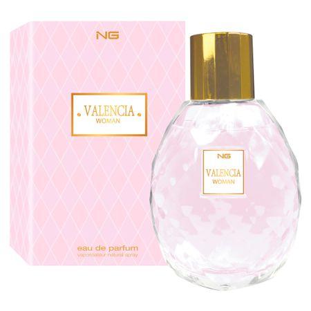 Valencia Women NG Parfums Perfume Feminino- Eau de Parfum - 100ml