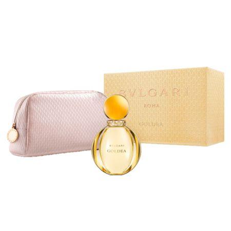 Bvlgari Goldea Kit - Eau de Parfum + Nécessaire - Kit