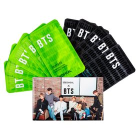 klasme-mediheal-kit-mascaras-faciais-tea-whp-photocard-bts