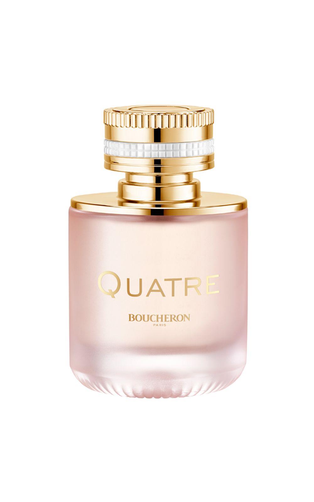 Foto 2 - Quatre en Rose Boucheron - Perfume Feminino - Eau de Parfum - 50ml